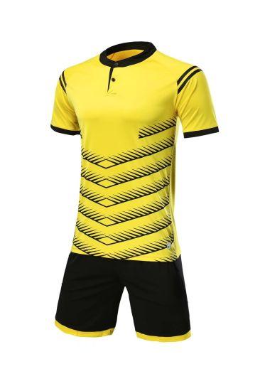 26c2ee761 2018 New Style Custom Soccer Uniform Footballshirt Maker Soccer Jersey