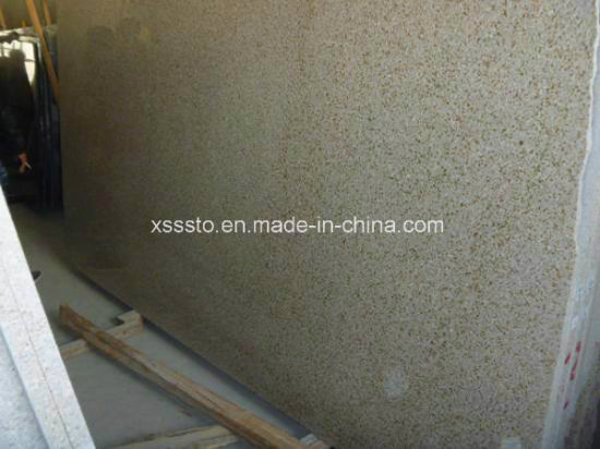 Chinese Natural G682 Granite Rusty Floor Tiles pictures & photos