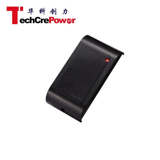 R1mf Long Reading Distance Waterproof IP68 13.56MHz Mf Card Reader