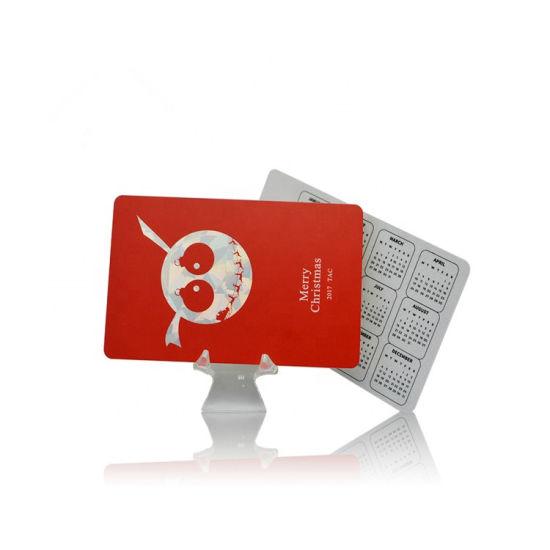 Uid Changeable RFID Card MIFARE DESFire EV1 8K Custom Logo