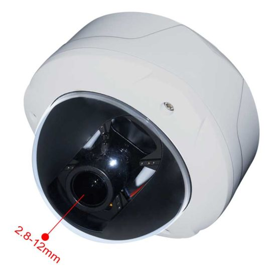960h Security IP 360 Degree Panoramic Camera Surveillance Equipment pictures & photos