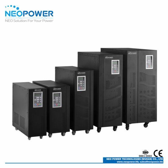 1kVA/2kVA/3kVA/4kVA/6kVA/8kVA/10kVA/15kVA/20kVA/30kVA Single Phase Online  UPS