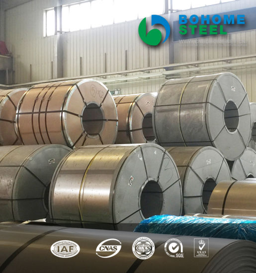 Tisco/Zpss Good Quality 316L Stainless Steel Coils/Sheets/Plates pictures & photos