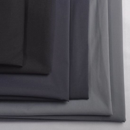 Nylon Ripstop Spandex for Pants \Trousers\Shirt (FOSR0213) pictures & photos