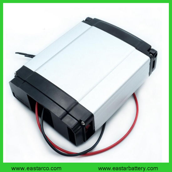 Ce Approved 36V 8ah 18650 Lithium Battery for Electric Bike pictures & photos