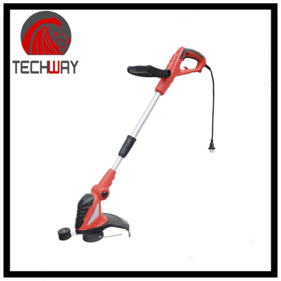 Portable Electric Grass Trimmer Handheld Grass Cutter Cleaner Machine Line Trimmer Garden Tools Telescopic Grass Trimmer High Quality And Inexpensive Grass Trimmer
