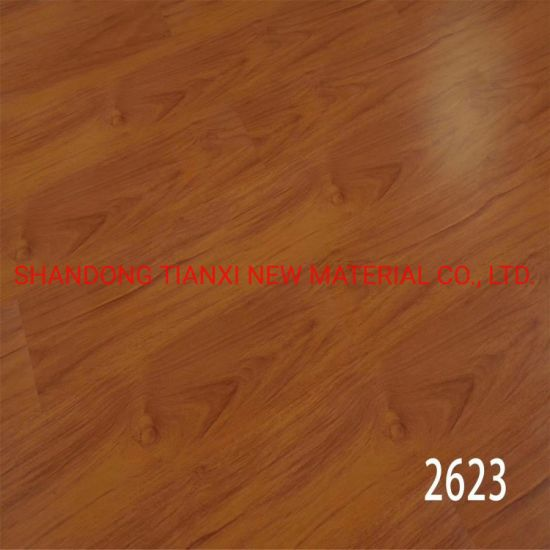 China 8mm Semi Gloss Finish Laminate