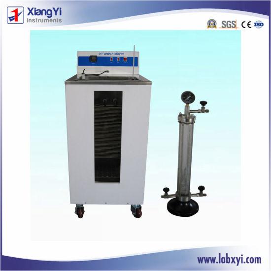 PT-D1657-3004A Pressure Hydrometer Apparatus Bath