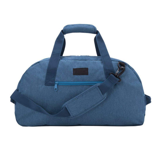 9896d271dfa6 2018 OEM Duffle Weekend Foldable Travel Outdoor Football Basketball Gym Bag.  Get Latest Price