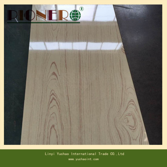 China Fire Proof Marble HPL Formica for Qatar - China Formica