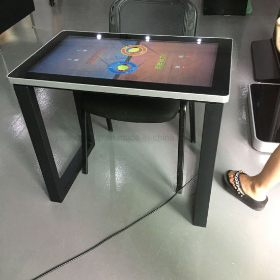 Yashi 42 Inch Multia Lcd Touch Table Display All In One Computer