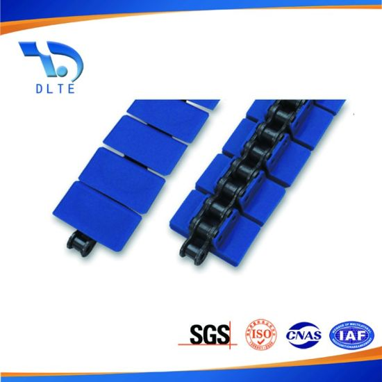 843 Steel Base Tabletop Chains for Conveyor