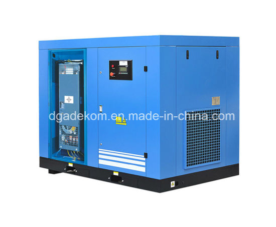 Rotary Variable Frequency Air Water Cooling Compressor (KE90-10INV) pictures & photos
