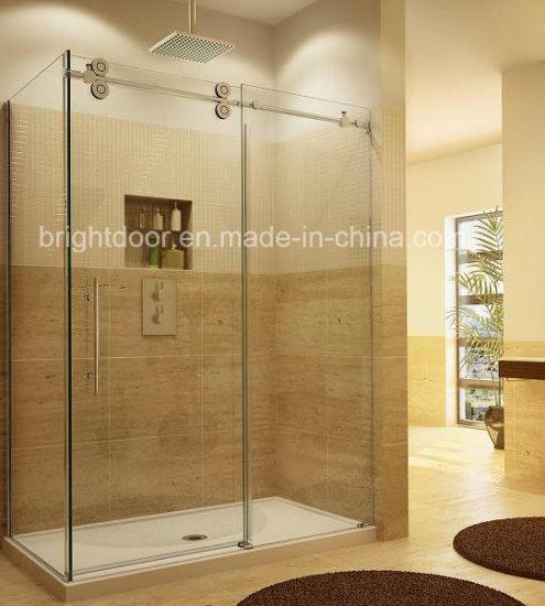 China Custom Sliding Bathroom Shower Doors Online Shower Doors