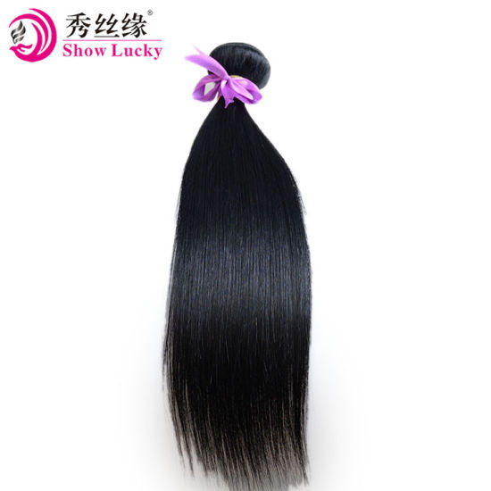Free Shipping Kanekalon Hair Synthetic Fiber Hair Weave Silky Straight pictures & photos