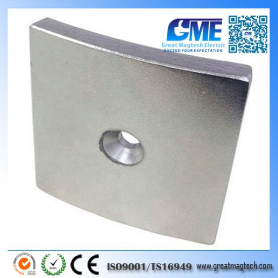 Neodímium mágnes Generator