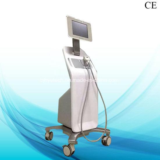 Liposonix Hifu Fat Slimming Equipment Lipo Ultrasonic Beauty Machine