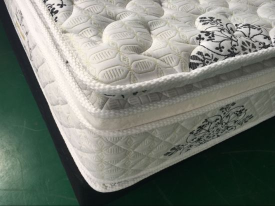 Latex Spring Mattress  (MA30) pictures & photos