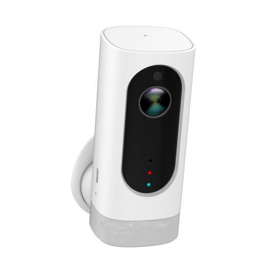 Google Webrtc Battery Protocol API Low Consumption Homw Security Cameras
