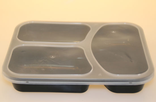 OEM Newest Eco-Friendly Lunch Box pictures & photos