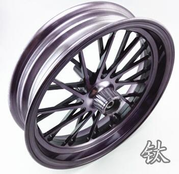 Aluminium Wheel for Electric Scooter 10 Inch