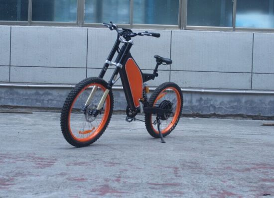 Downhill Ebike pictures & photos