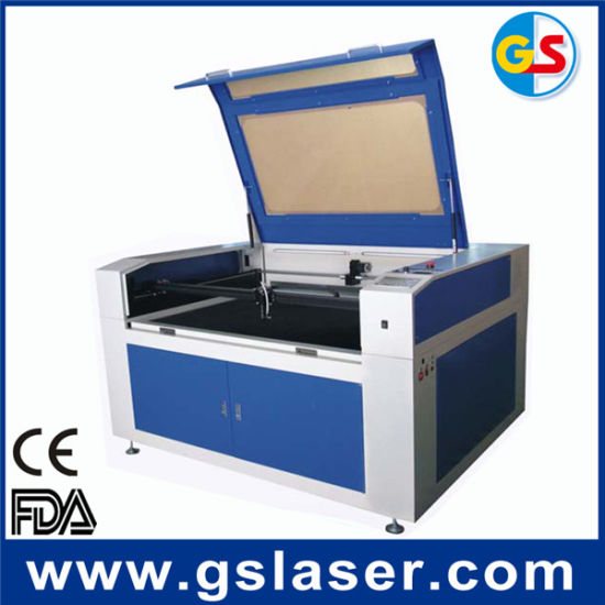 Goldensign GS9060 CO2 Laser Engraving and CNC Cutting Machine pictures & photos