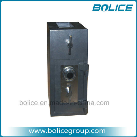 B-Rated Top Rotary Commercial Drop Depository Safe pictures & photos