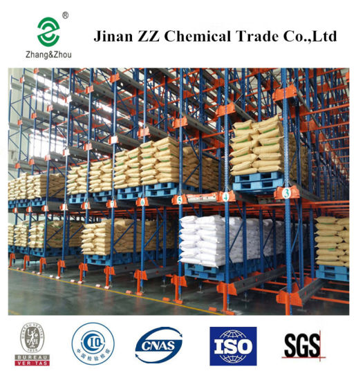 China Factory Offer Top-Selling Sodium Gluconate 99% as