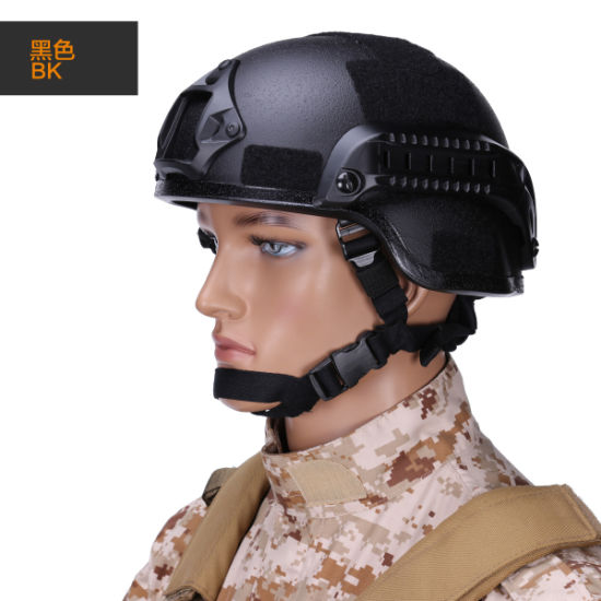 Military Tactical Armored Helmet/Army Safety Bullet Proof Helmet