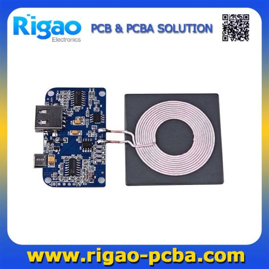 China PCB Llayout Designer Bluetooth Headset Circuit Board - China ...