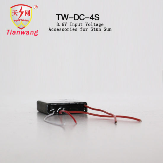 Boost High Voltage Generator Booster Ignition Coil Power Module
