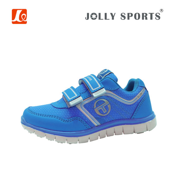 Children New Fashion Sports Running Shoes for Kids Boys Girls