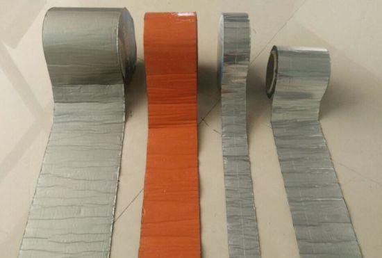 Indoor&Outdoor Window Self-Adhesive Flashing Tape/Flashing Strip/Bitumen  Tape/Sealing Tape