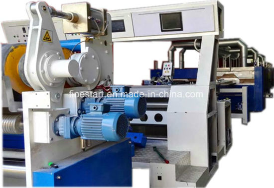 OEM Textile Finishing Machine Heat Setting Stenter for All Fabrics