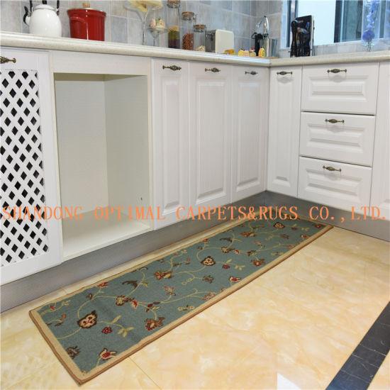 Nylon Material Kitchen Mat