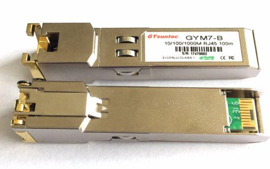 1000mbase SFP Copper Transceiver