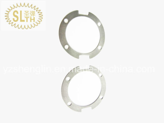 Custom Metal Stamping Products with Different Material
