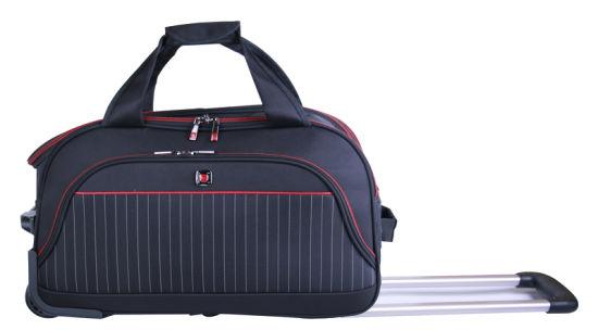 b1fc9237f703 China Cheap Price Trolley Luggage Bag Dufflle Bag 19