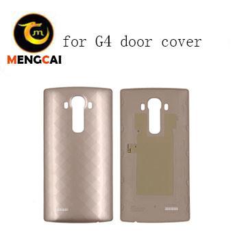 Wholesale Original Housing Back Cover for LG G4 Battery Door Black White Gold