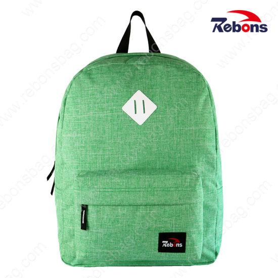 2017 Popular School Backpack Bag for Travel Sport Hiking