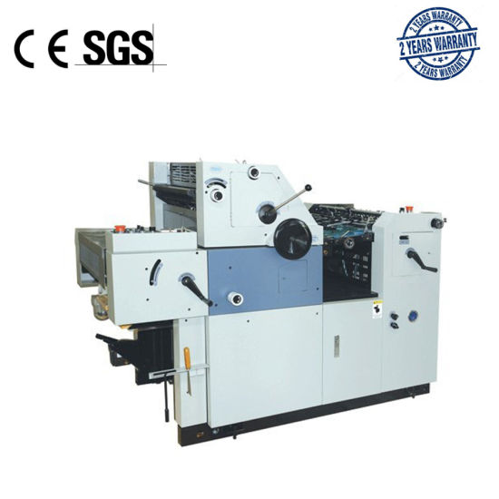 AC47I Single-Color Offset Printing Machine