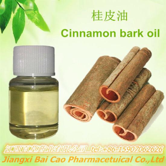 100% Pure Natural Cinnamon Bark Essential Oil, Cassia Oil with Coa, MSDS, TDS