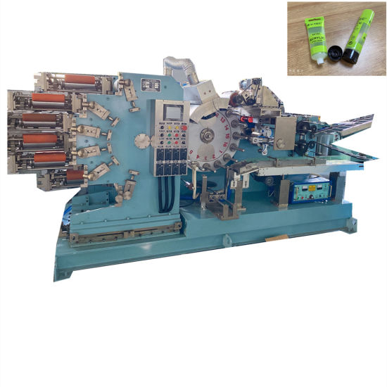 6 Color Offset Printing Machine