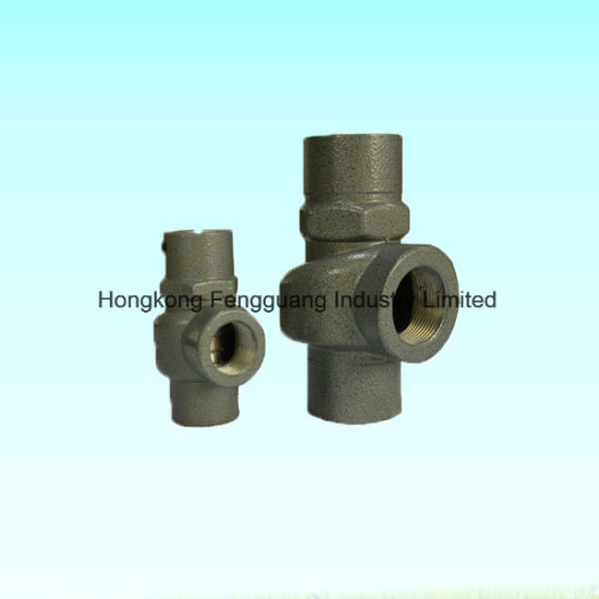 China Products for Sale Air-Compressor Parts Minimum Pressure Valve