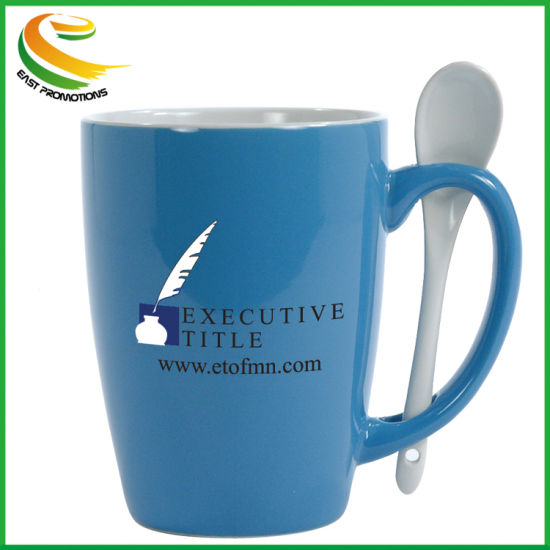 14oz Ceramic Coffee Mug Full Decal Printing pictures & photos