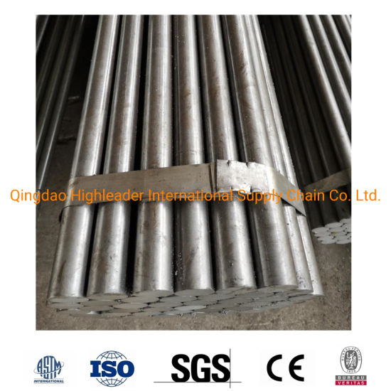 ASTM A105 Hot Rolled Carbon Steel Pipe Fittings Use Steel Round Bar
