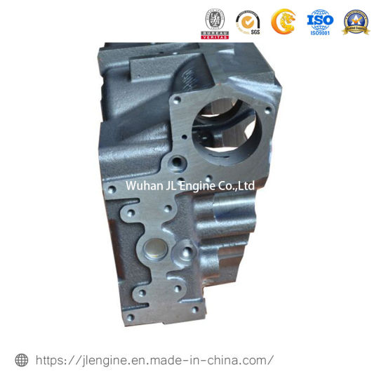 Cat C15 Acert C18 3406e Cylinder Head with Single Turbo Excavator Engine  Spare Parts 245-4324 2454324