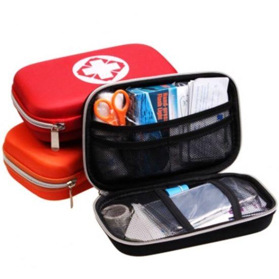 Mini EVA Medical Box Set Car First Aid Kit