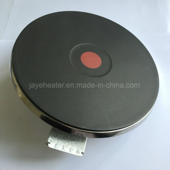 Electric Stove Cooker Heating Element Spare Part Round Solid Hot Plate
